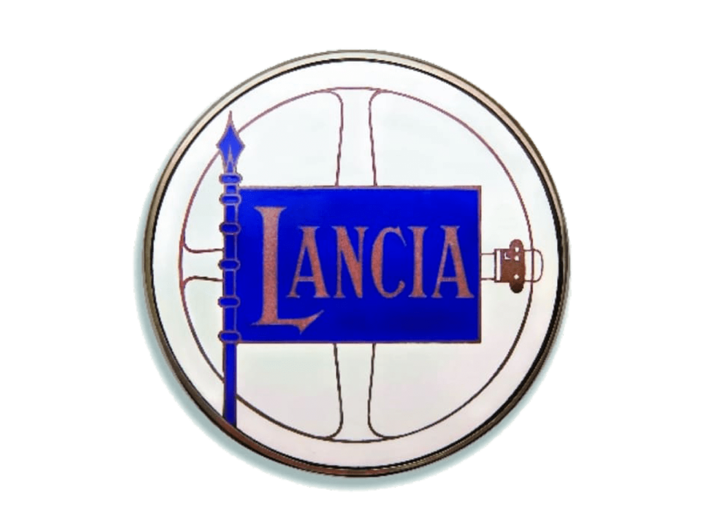 Lancia Logo-1911