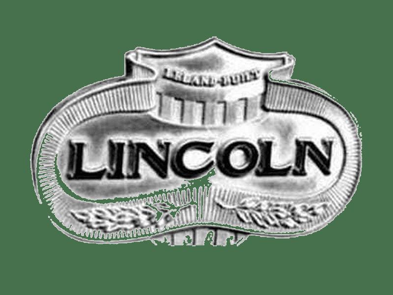 Lincoln Logo-1917