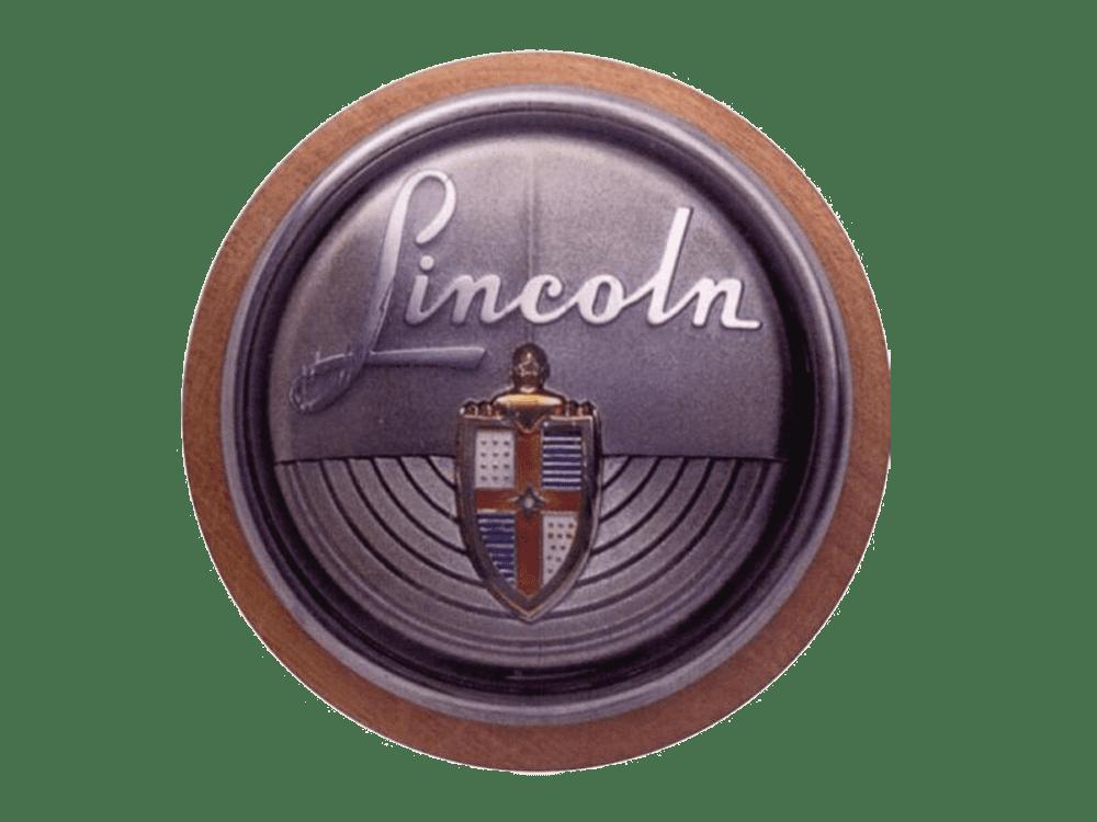 Lincoln Logo-1954