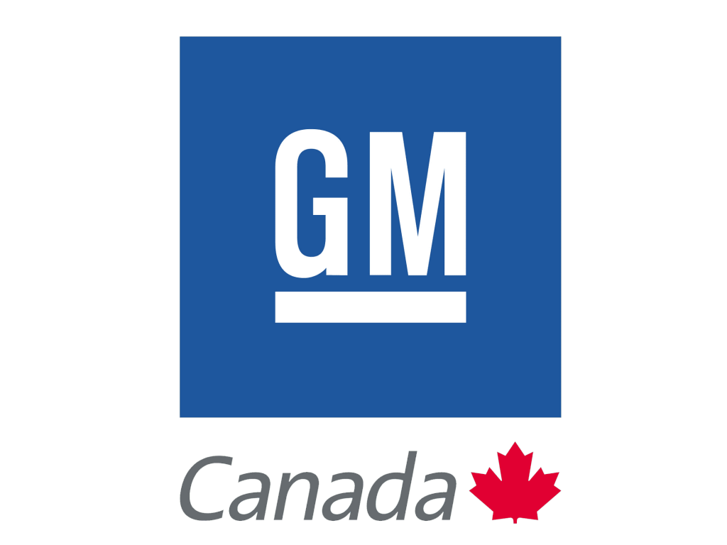Logo 'Plodge' (General Motors)