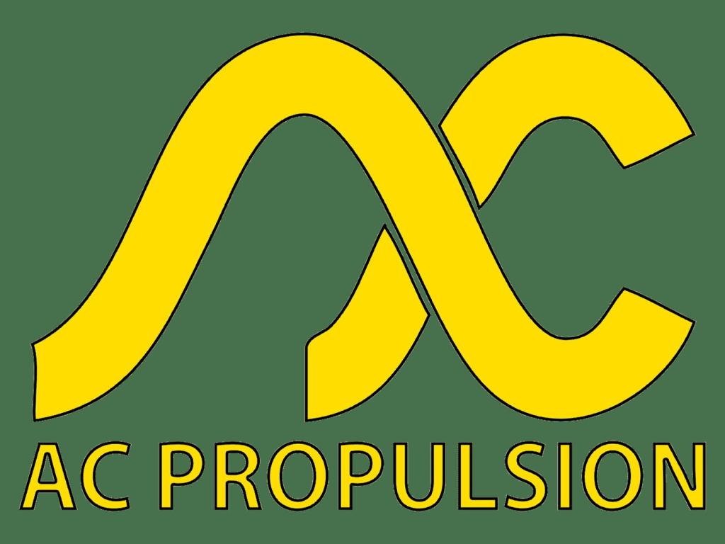 Logo AC Propulsion