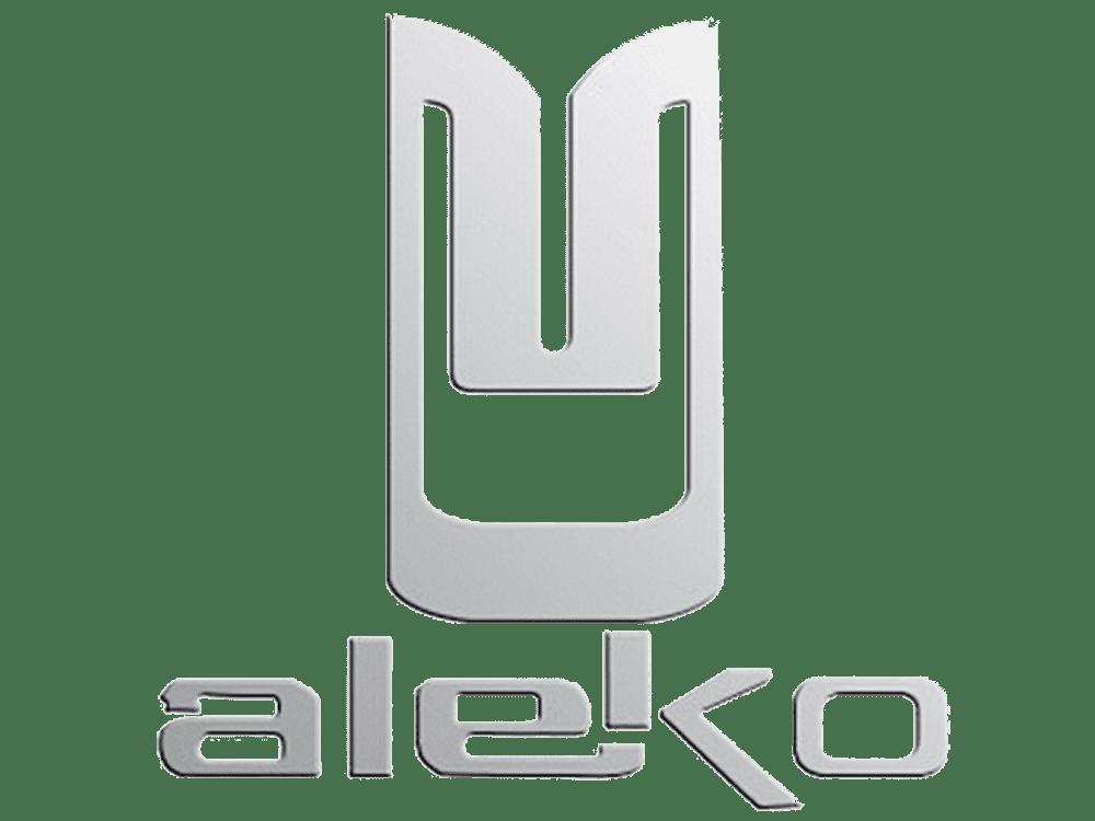 Logo Aleko