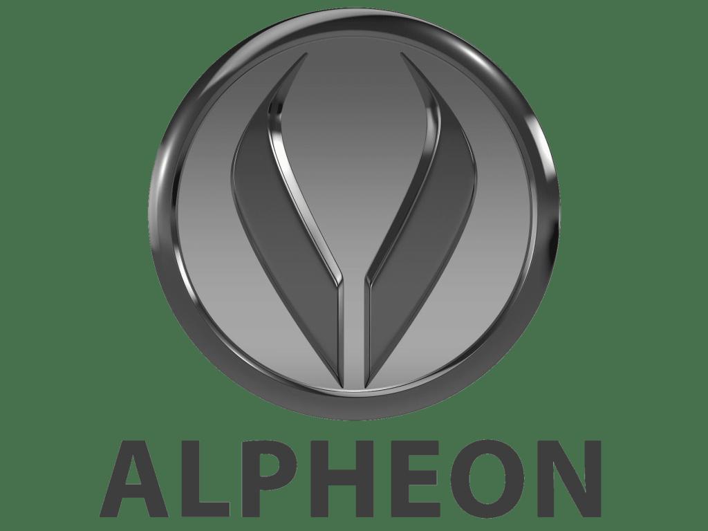 Logo Alpheon