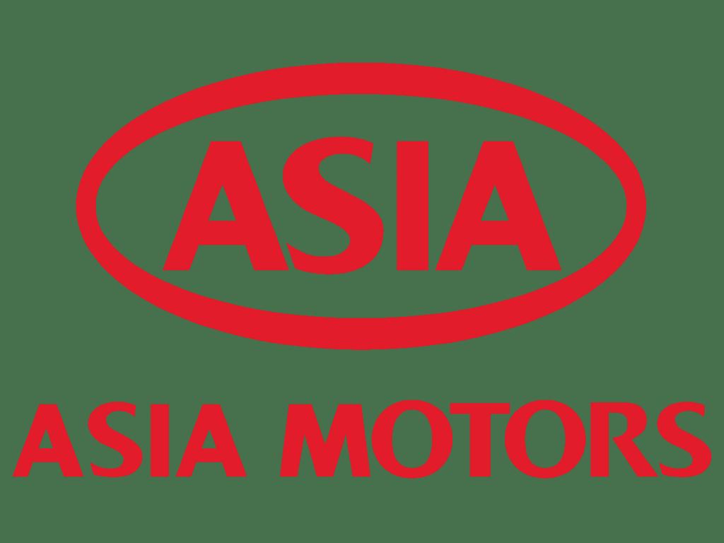 Logo Asia Motors