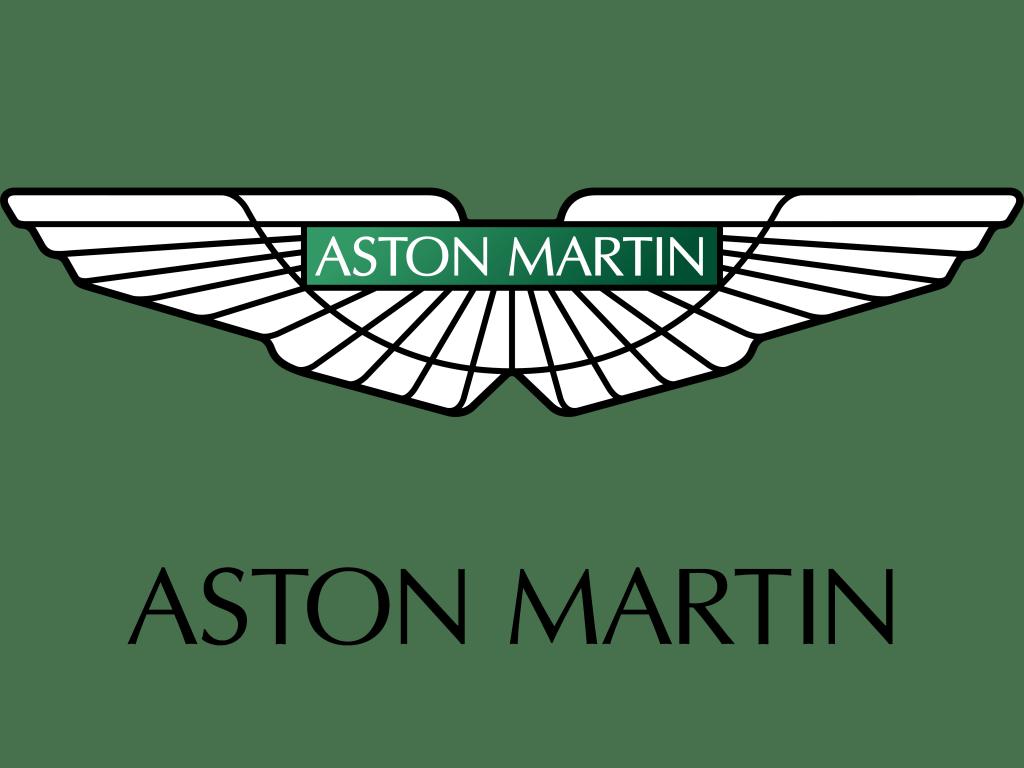 Logo Aston Martin