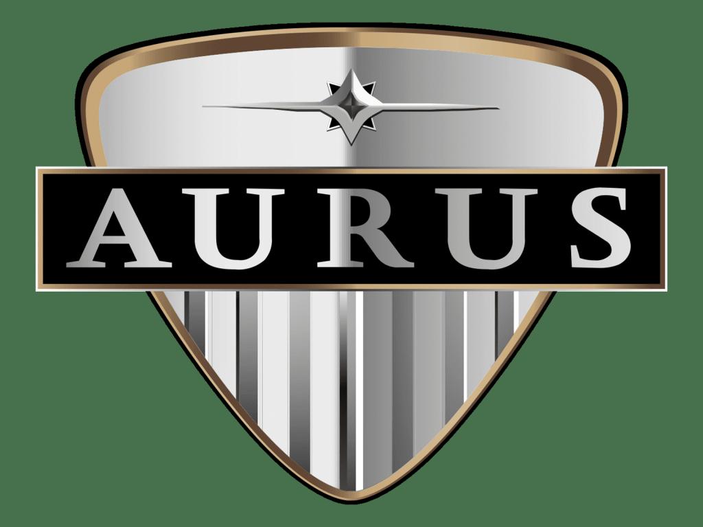 Logo Aurus