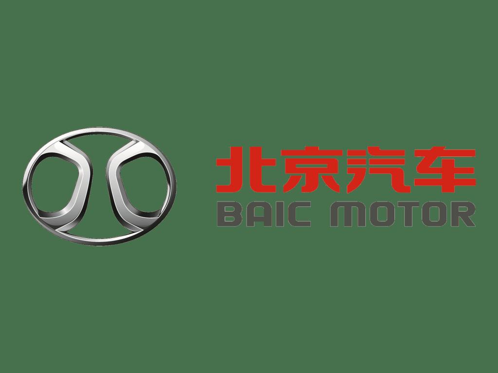 Logo BAIC Motors