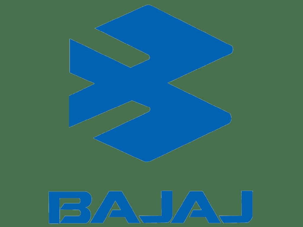 Logo Bajaj Group