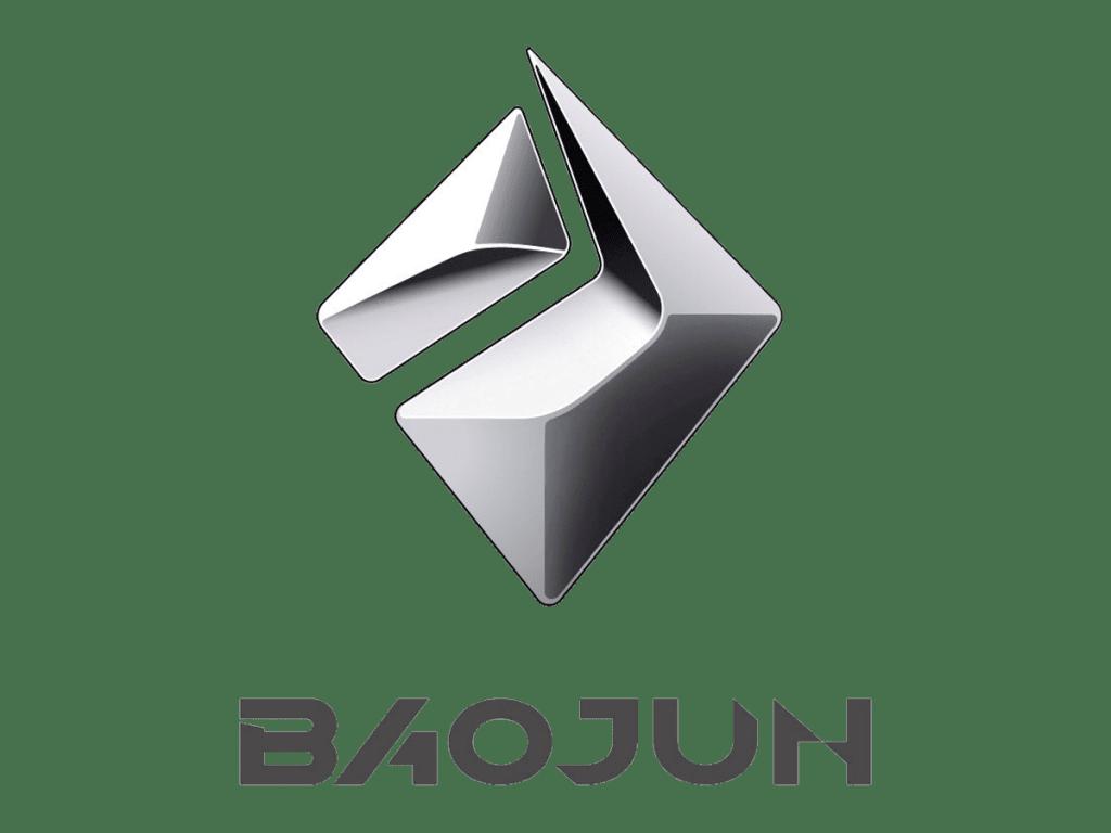 Logo Baojun