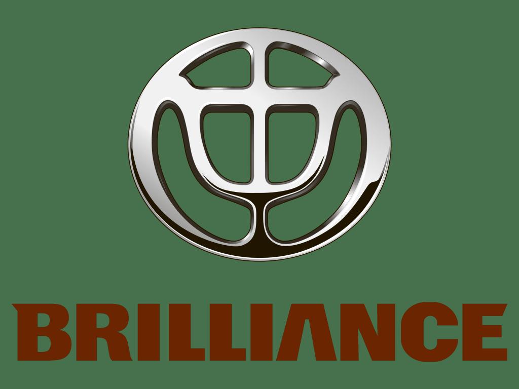 Logo Brilliance Auto
