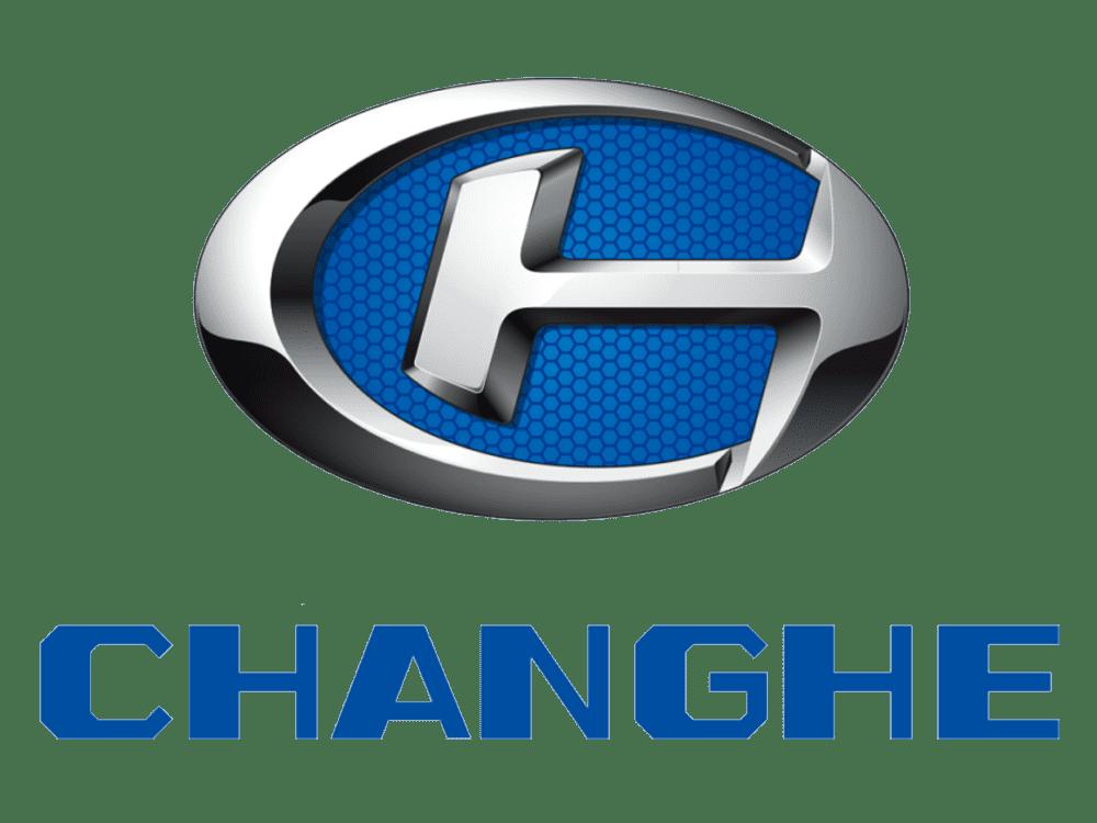 Logo Changhe