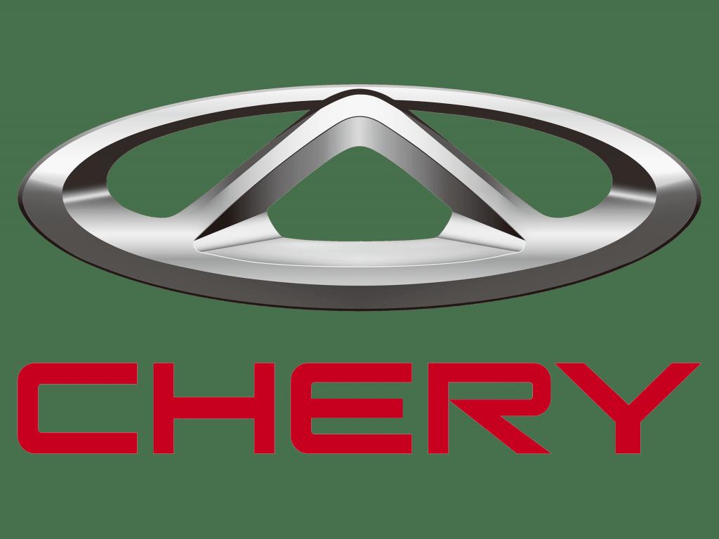 Logo Chery Automobile Co.