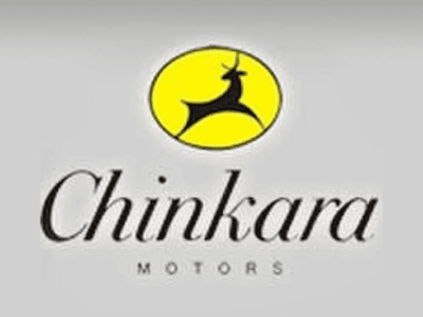 Logo Chinkara
