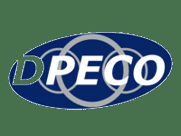 Logo DPECO