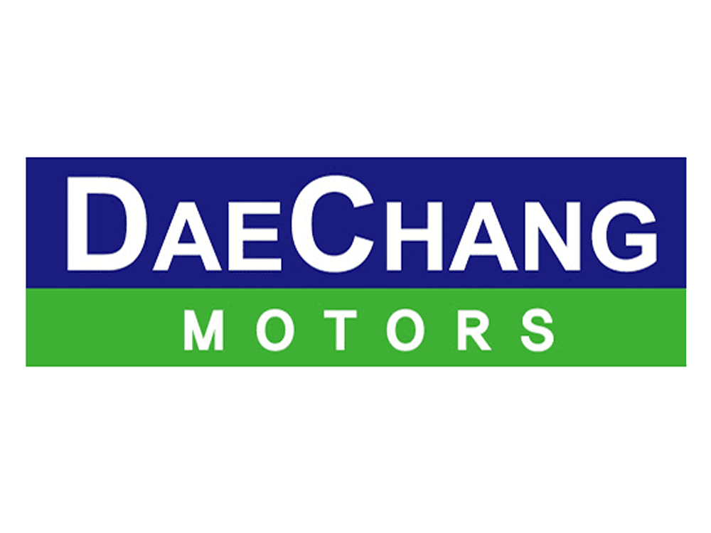 Logo Daechang Motors