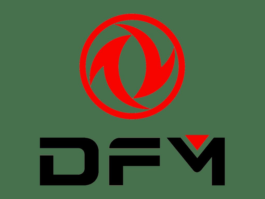 Logo Dongfeng Motor Corporation