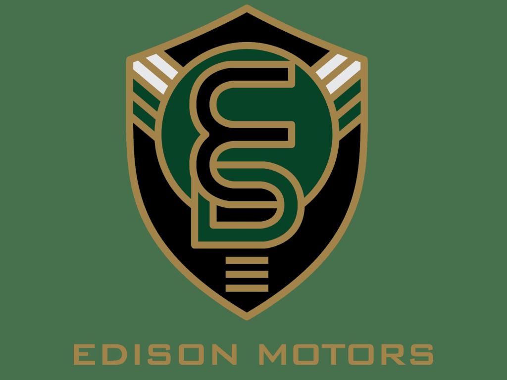 Logo Edison Motors