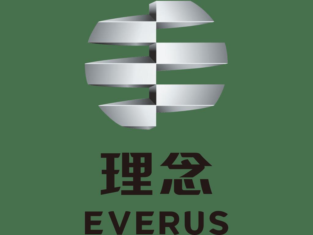 Logo Everus