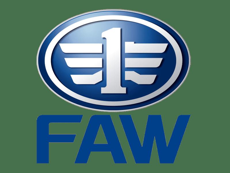 Logo First Automotive Works