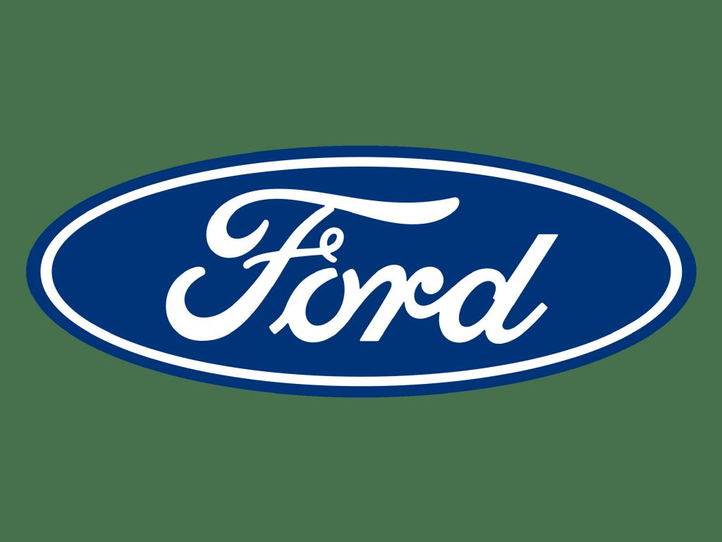 Logo Ford Canada