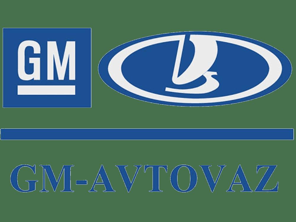 Logo GM-AvtoVAZ