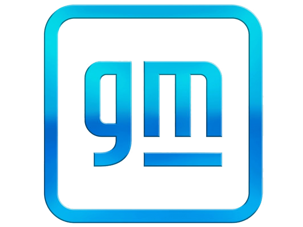 Logo General Motors