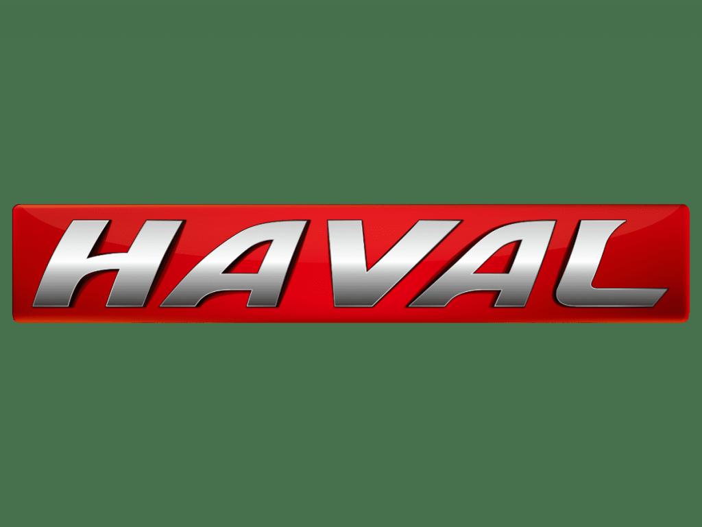 Logo Haval