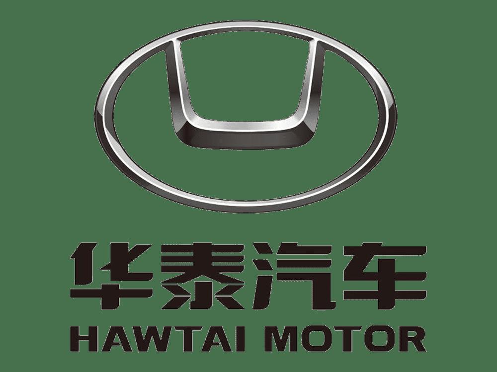 Logo Hawtai