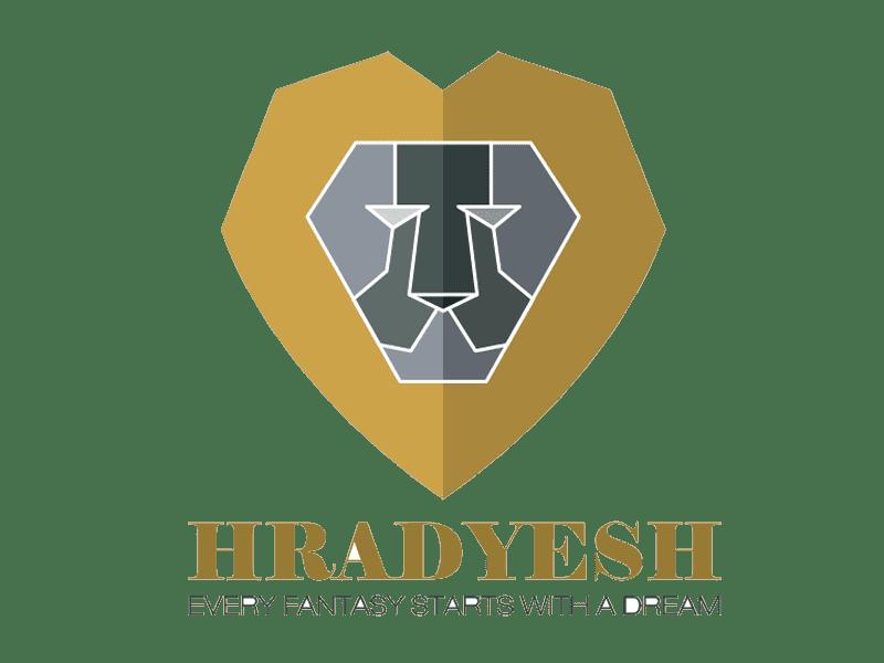 Logo Hradyesh