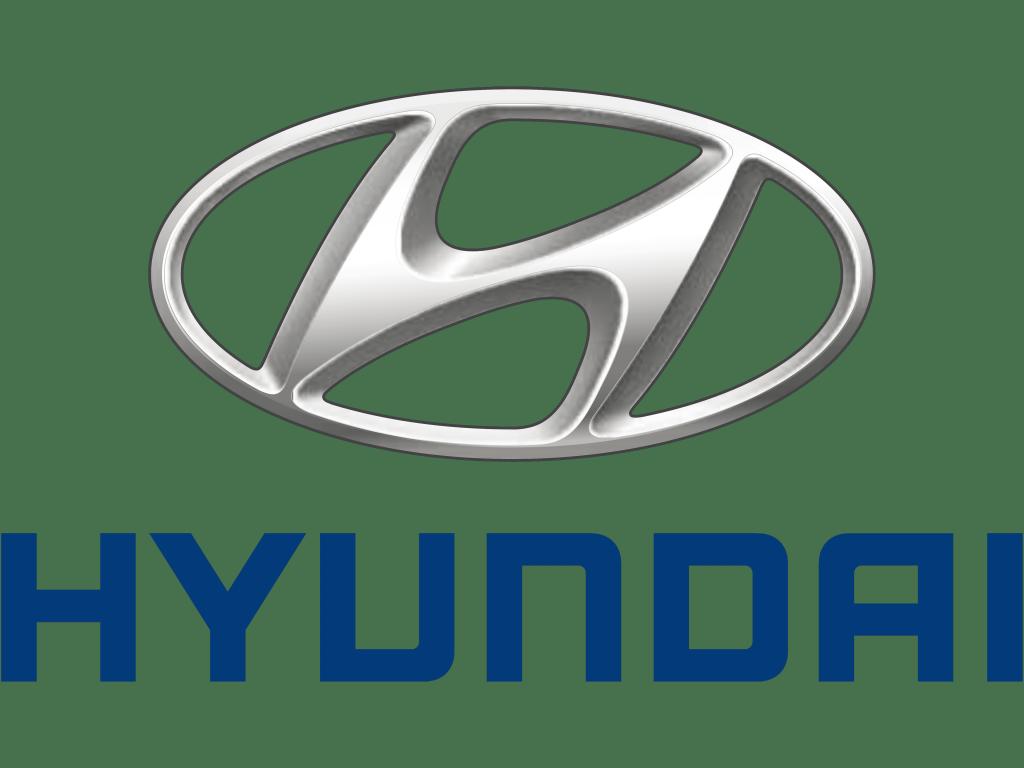 Logo Hyundai Motor Company