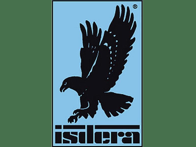 Logo Isdera