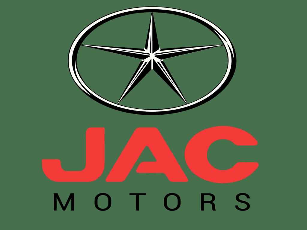 Logo JAC Motors