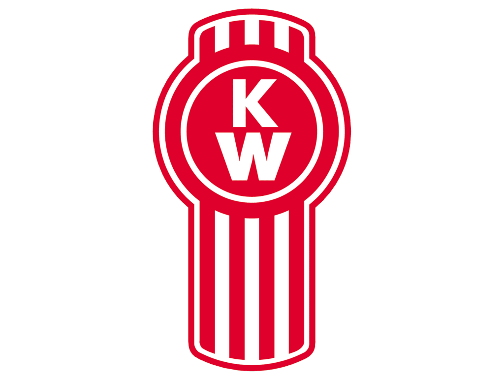 Logo Kensworth