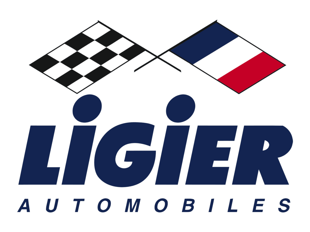 Logo Ligier