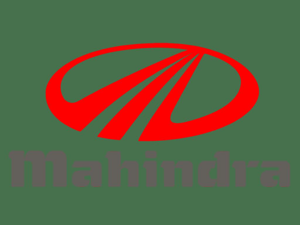 Logo Mahindra & Mahindra