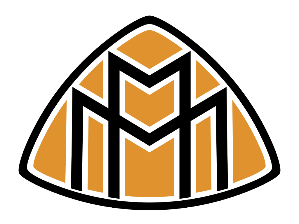 Logo Maybach