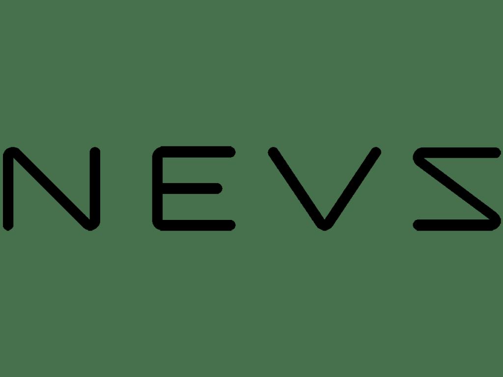 Logo NEVS