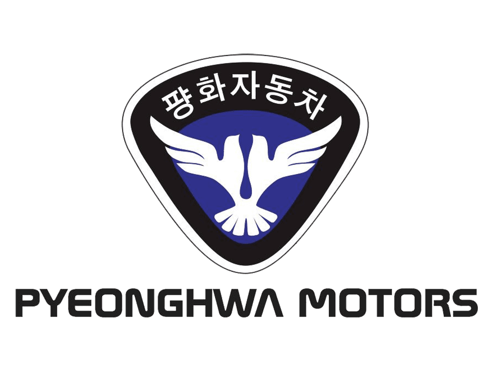 Logo Pyeonghwa Motors