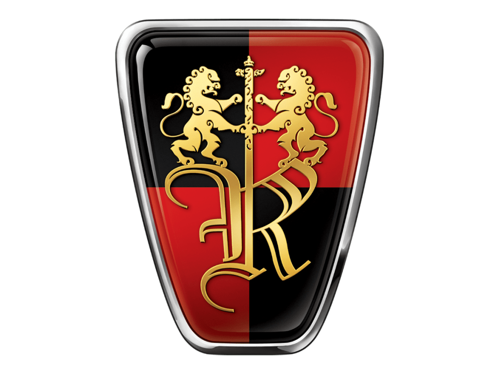 Logo Roewe
