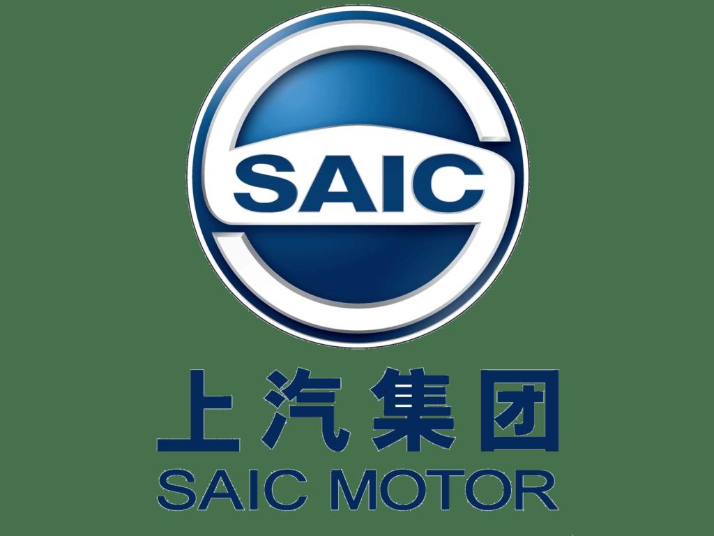 Logo SAIC Motor Corporation