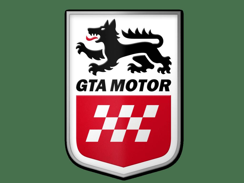 Logo Spania GTA
