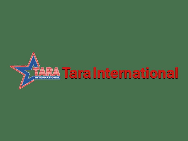 Logo Tara International
