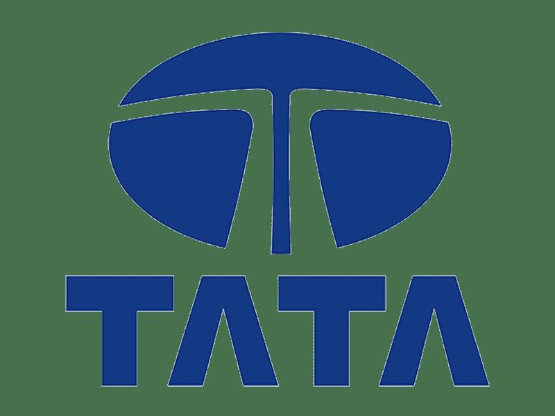 Logo Tata Daewoo