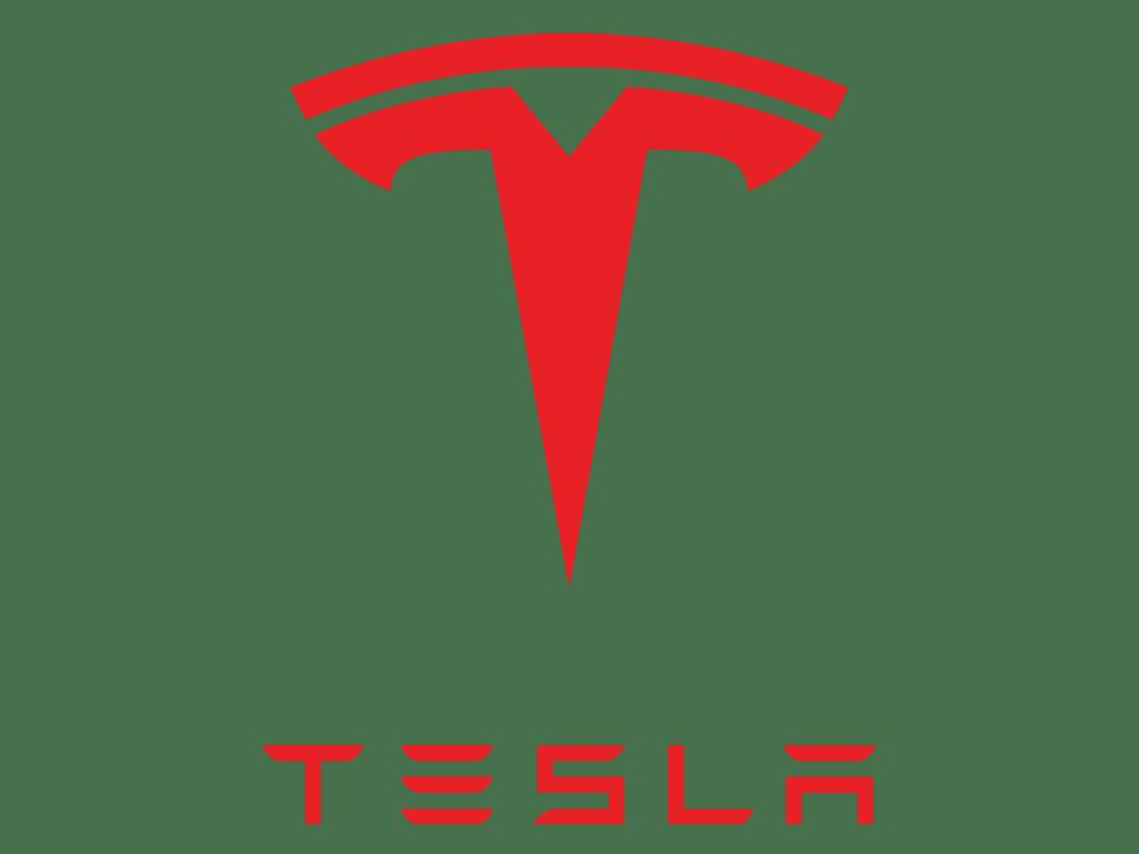 Logo Tesla Inc.