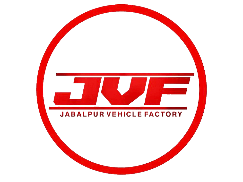 Logo Vehicle Factory Jabalpur