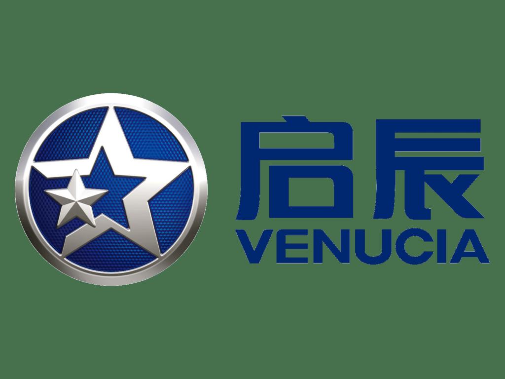 Logo Venucia