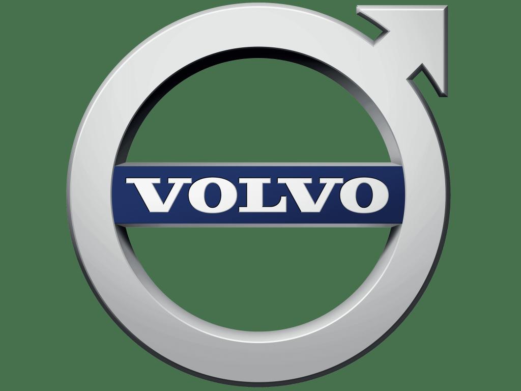 Logo Volvo Australia