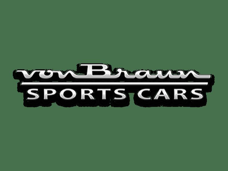 Logo Von Braun Holding Company