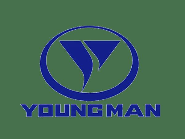 Logo Youngman