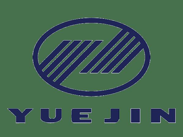 Logo Yuejin
